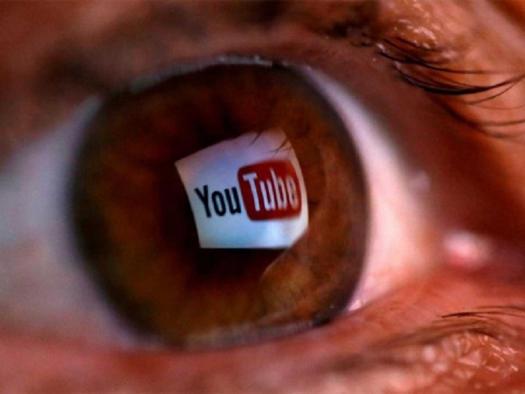 Los términos de servicio de YouTube prohíben explícitamente la recopilación de datos que puedan usarse para identificar a una persona, según reza en sus pólizas / WEB