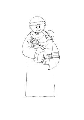 d8b04d49192 Veja mais em https   educacao.uol.com.br biografias santo-antonio -de-padua.htm cmpid copiaecola