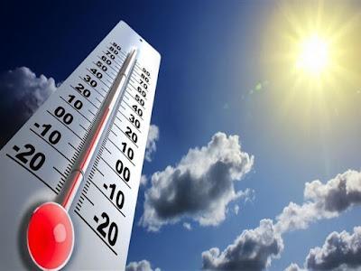 """""""شديد الحرارة"""".. تعرف على طقس أول يوم في رمضان (بيان بالدرجات)"""