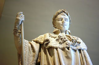 statua napoleone
