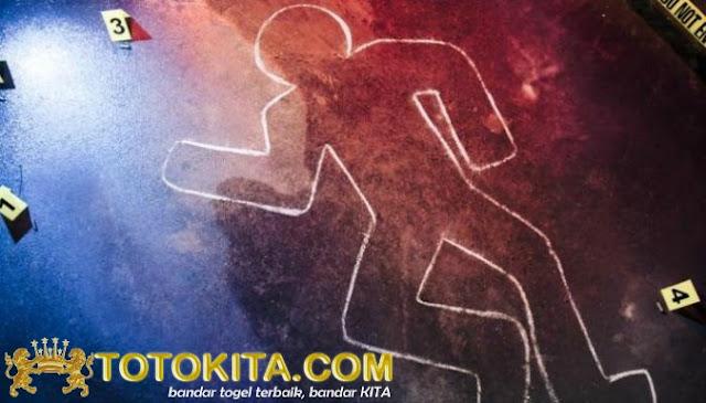 Pria 19 Tahun Ini Nekat Bunuh Gadis Berusia 16 Tahun