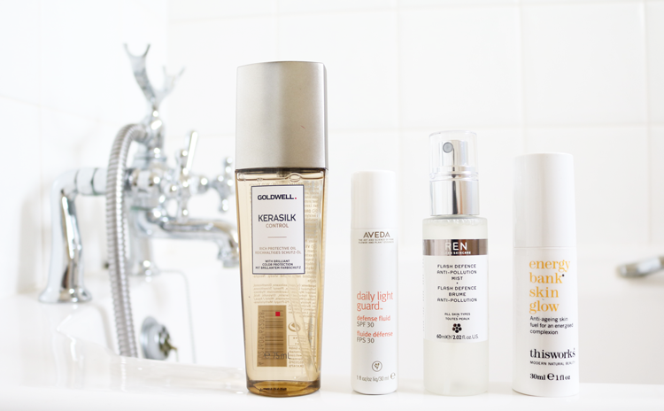New In: 4 Summer Friendly Products To Try from Goldwell, Aveda, REN & This Works