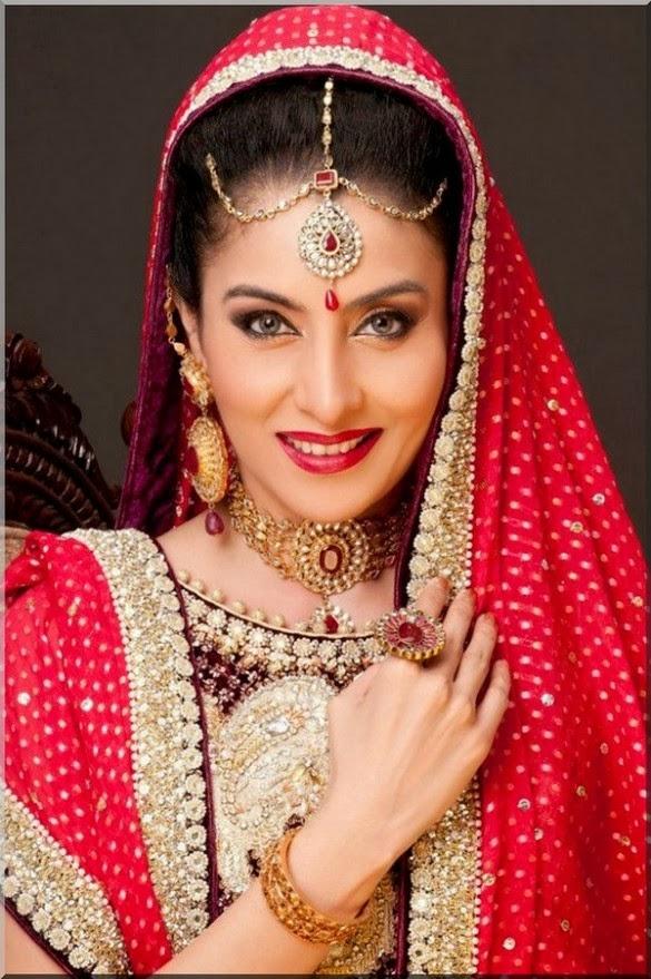 Asian Brides And Bridal Jewllery Wedding Concepts Top
