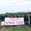 Pemuda Gardu Kutuk Keras Penambangan Fosfat di Sumenep