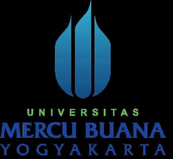 Logo Universitas Mercu Buana Yogyakarta
