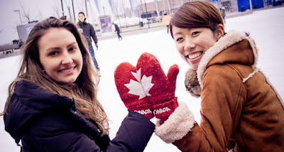 учеба в канаде для украинцев