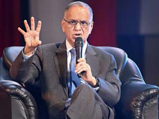 N Narayan Murthi
