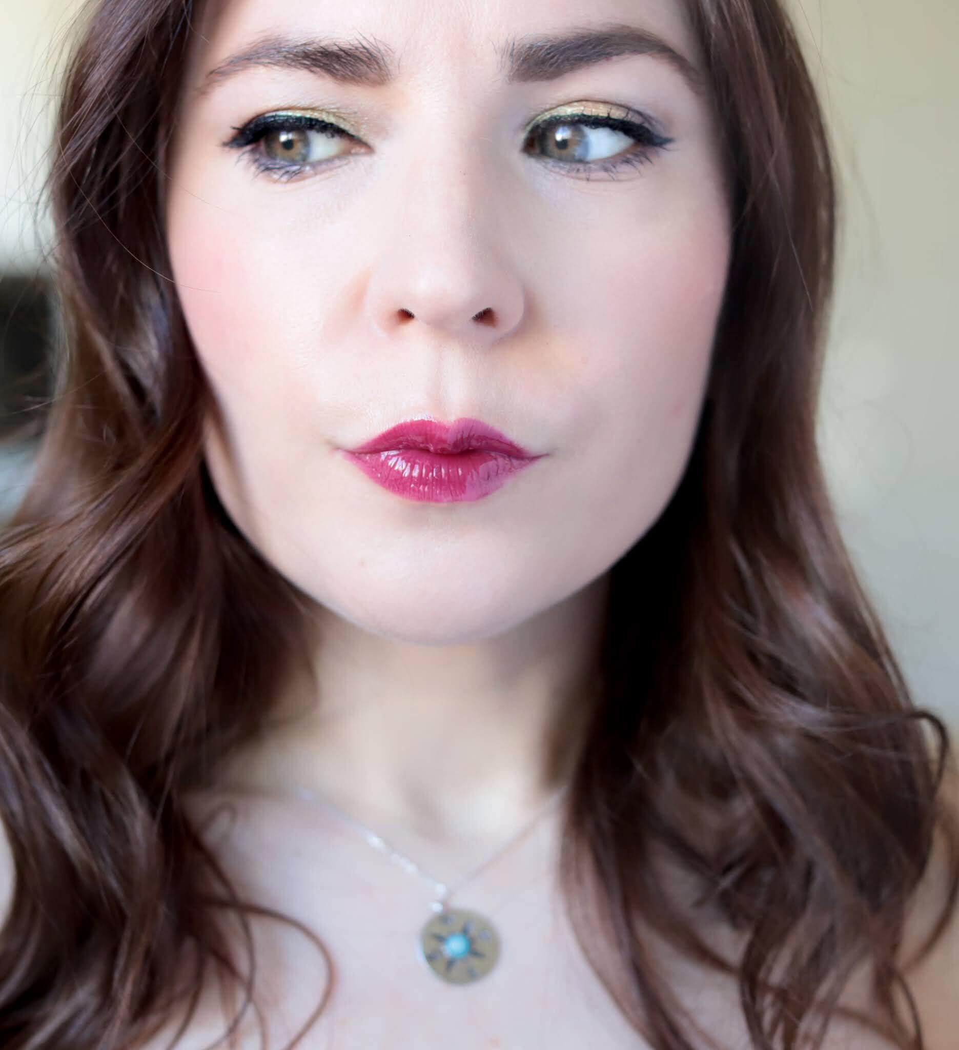 Chantecaille Butterly Eye Palette