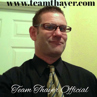 Team Thayer
