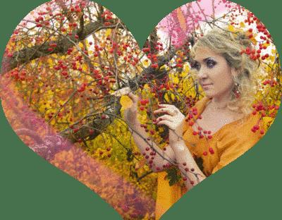 """Ирина Белоусова """"Благословите женщину"""""""