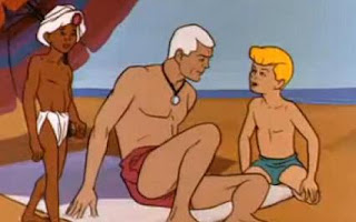 Good Hentai johnny quest have