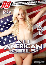 All American Girls xXx (2015)