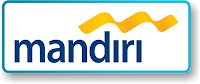 MANDIRI Digital Pulsa