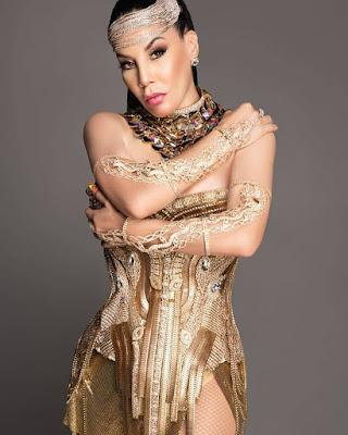 Las fechas que da Ivy Queen para su gira: 'Raíz No Rama' | Reggaeton  Rankiado | Música urbana latina en un solo sitio