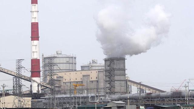 'Rò rỉ' chất thải của Fomosa có nồng độ pH vượt ngưỡng nguy hại