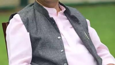 Dindori news : केन्द्रीय इस्पात राज्यमंत्री श्री फग्गन सिंह कुलस्ते 04 मई को डिंडौरी आएंगे