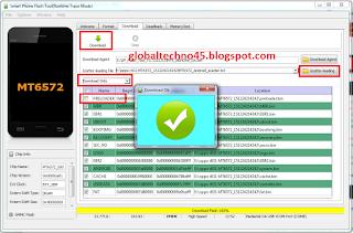 Download firmware dan cara flashing oppo neo 3 R831K MT6572 gratis 1