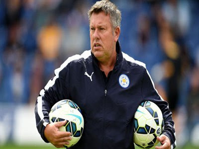 Latest ; Leicester confirms Craig Shakespeare appointment