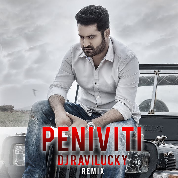 Peniviti remix (Aravindha Sametha) Dj Ravilucky