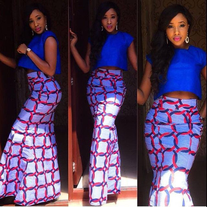 plain and pattern ankara styles (12)