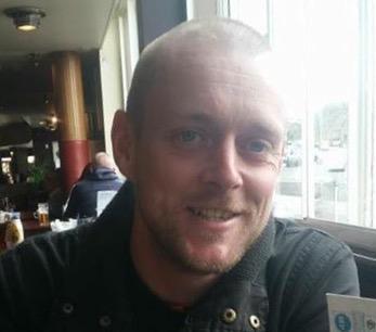Missing Bradford City fan Luke Bland has turned up in Neasden