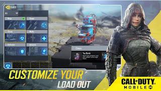 Cara Mengubah Nickname di Call of Duty Mobile