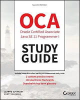 best study guide for Java SE 11 certification