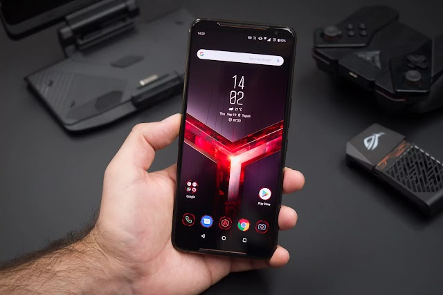 Asus Rog Phone 3, Killer for Gamers , Pub G tests , The spec King Returns, Specs and the insight of the phone