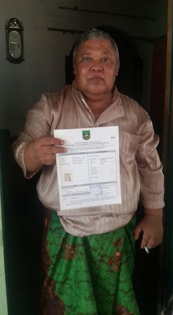 "Sengketa Lahan Di  Dapur 12 Pantai Sagulung: ""Yusril vs Limin"""