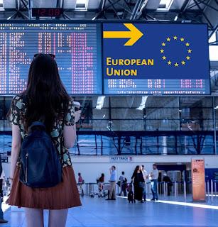 tarjeta UE vitoria
