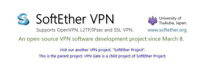 VPN Gate Download