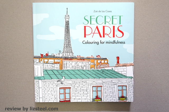 The Third Book Secret Paris By Zoe De Las Cases Is Quite Different In That It Includes Collection Of Objects And Actual Street Scenes From