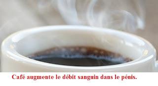Caféine aide à tonifier les muscles