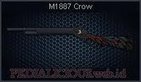 M1887 Crow