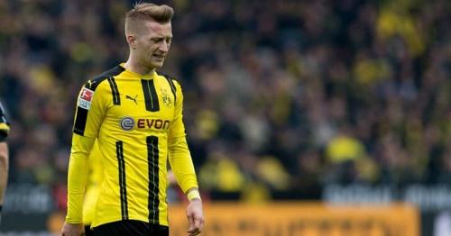 Reus sẽ vắng mặt trong đợt tập trung của tuyển Đức gặp Hà Lan và Pháp