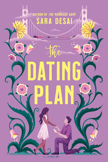 Mini Review: The Dating Plan by Sara Desai
