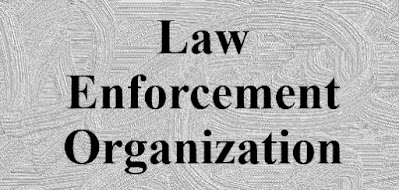 Law Enforcement Organization