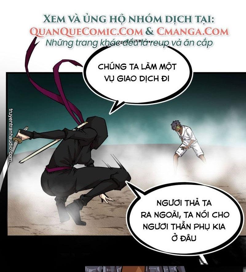 Thâm Dạ Thư Ốc chap 143 - Trang 3