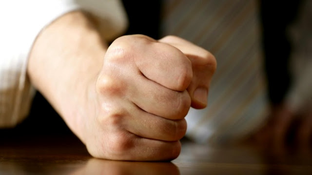 Tip Memanajemen Kemarahan