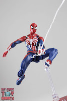 S.H. Figuarts Spider-Man Advanced Suit 29