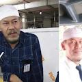 Rajin Ibadah, Kisah Pilu Kapten Afwan Pilot Sriwijaya SJ 182 Yang Jatuh