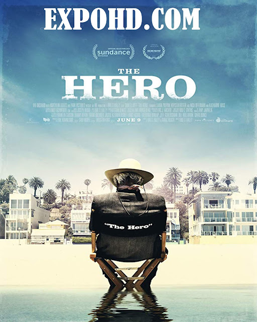 The Hero 2017 Download Full Movie 720p | Esub 1.2Gb | Watch Now