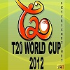 Play Twenty20 world cup 2012 game
