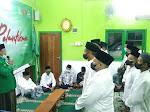Menjelang Bulan Suci Ramadhan, Ansor Keseneng Siap Tancap Gas Usai Dilantik