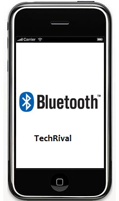 My Iphone Wont Find Bluetooth Devices