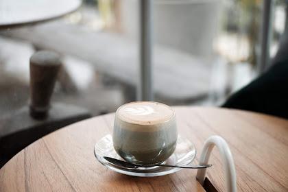 Ngopi Sore di Kofinary Espresso Bar Tembalang