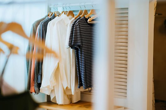 How to Create - and Maintain - the Perfect Wardrobe #clothes #fashion #momtips