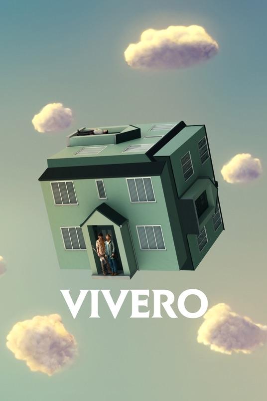 Vivero (2019) REMUX 1080p Latino