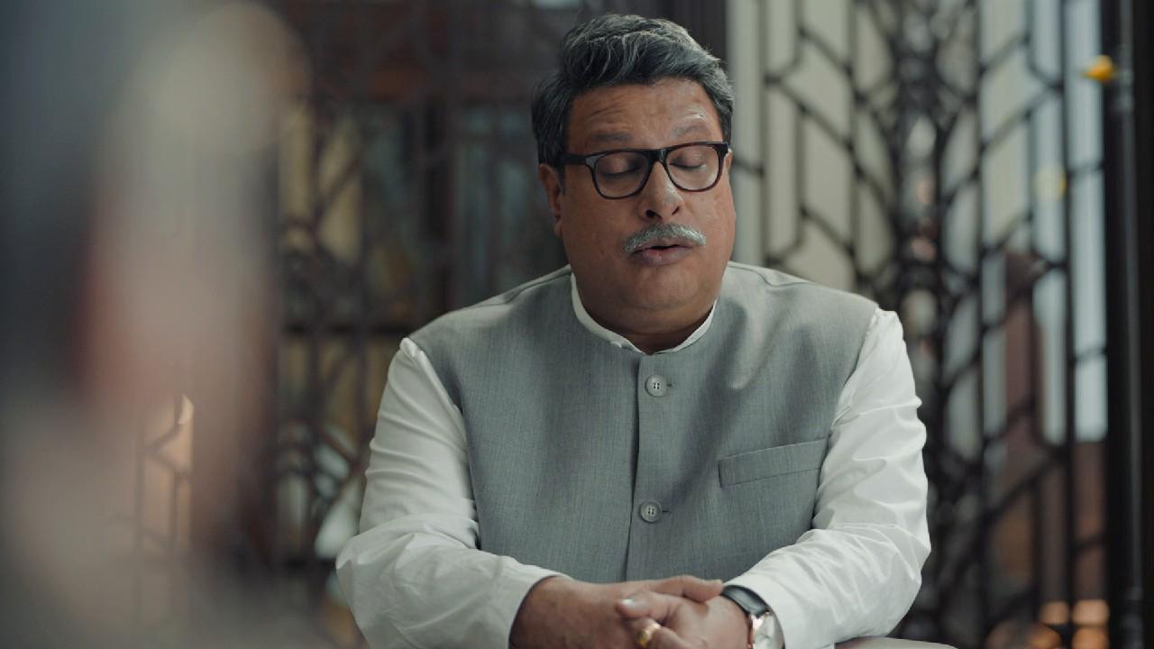 Download Tandav (2021) S01 Hindi Prime Video WEB Series 480p | 720p WEB-DL ESub