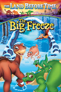 The Land Before Time VIII: The Big Freeze Poster